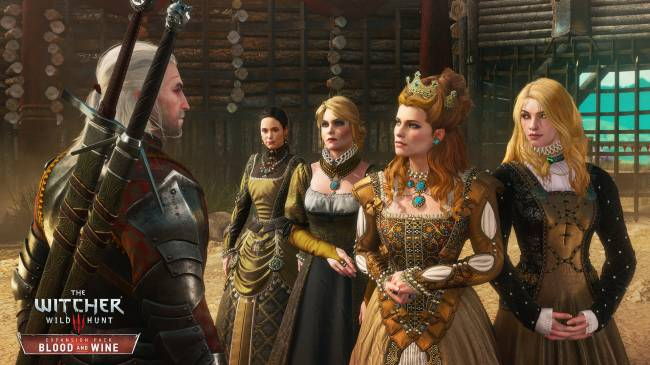 The Witcher 3 sold nearly as well in 2019 as it did in its launch year