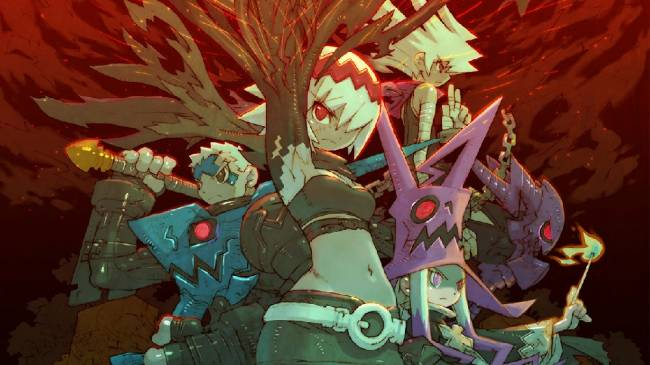 Dragon Marked for Death is headed to PC later this month