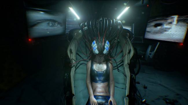 Observer jacks in for another cyberpunk nightmare on PS5 and Xbox Series X