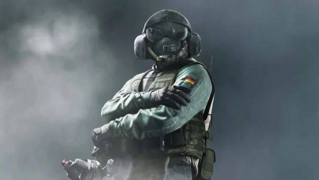 Ubisoft puts the brakes on one of Rainbow Six Siege's fast defenders, Jager