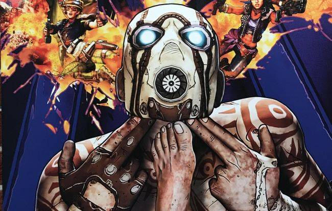 Borderlands 3 devs reportedly reeling after big royalty checks fail to materialize