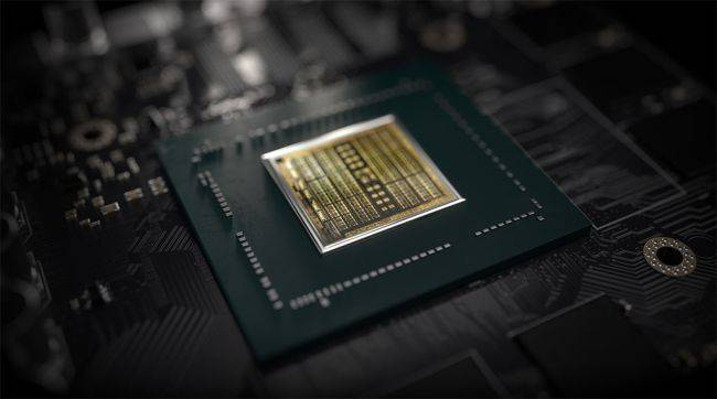 GeForce RTX Super GPUs are coming to laptops