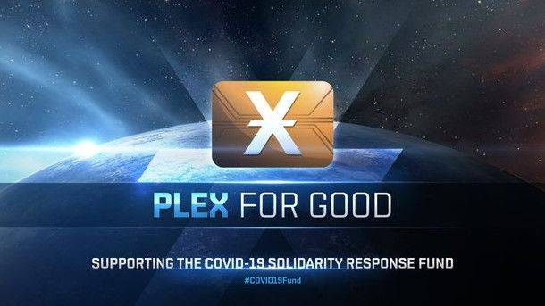 EVE Online reactivates Plex for Good charity campaign to support COVID-19 relief