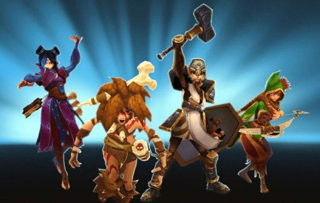 Fantasy turn-based tactics game Fort Triumph is leaving Early Access