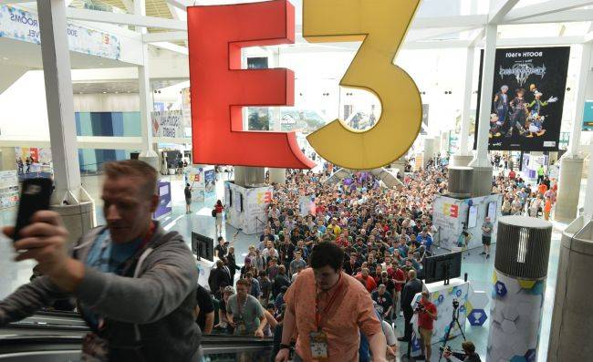 E3 2021 dates announced, but there's still no word about the 2020 'online experience'