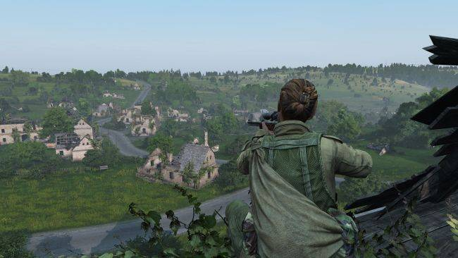 DayZ veterans Dean Hall and Brian Hicks are working together on a 'massive' survival game