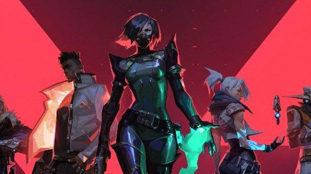 Valorant closed beta rushes to 1.6M viewers on Twitch