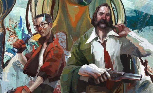 Disco Elysium is an unexpected hit in China, thanks to a new translation