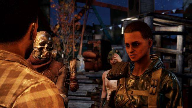Fallout 76: Wastelanders launch trailer teases the new NPCs and questlines