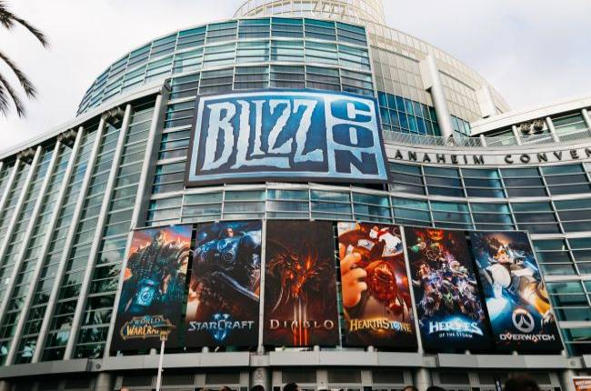 Blizzard warns that BlizzCon 2020 'might not be feasible' due to coronavirus