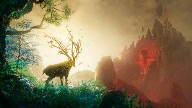 New World, Amazon's upcoming MMO, is delayed
