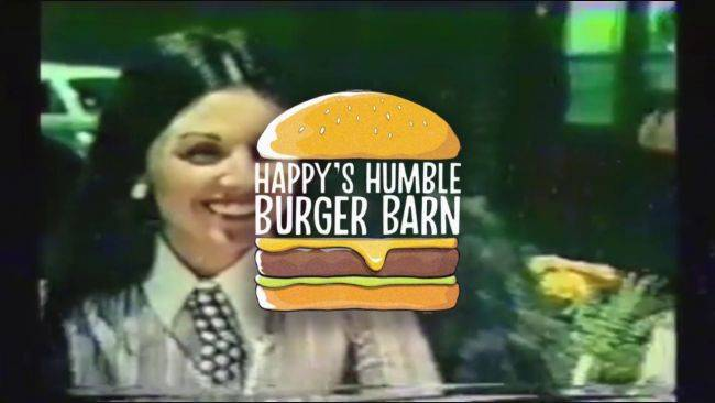Free game Happy's Humble Burger Barn is really freaking me out