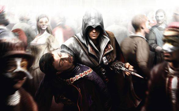 Ubisoft are planning to give Assassin's Creed 2 away for free