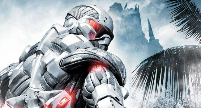 A new Crysis is almost certainly happening