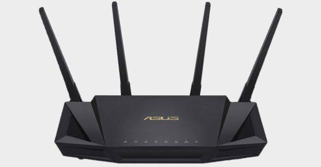 This speedy Wi-Fi 6 router is on sale for $160