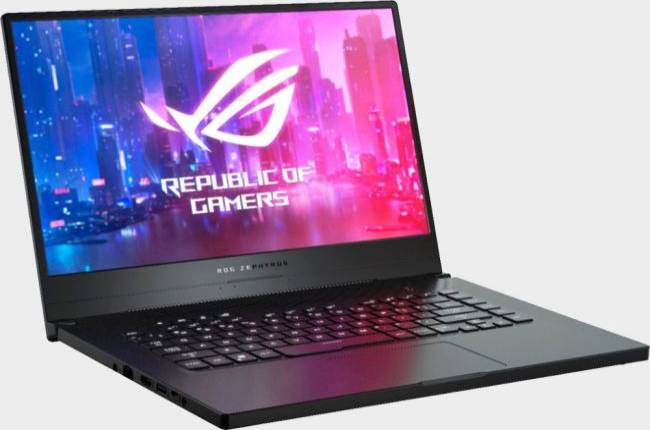 This sleek AMD Ryzen gaming laptop is on sale for $900