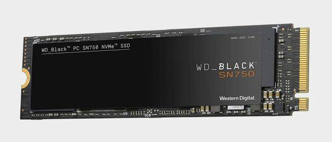 One of the fastest 1TB SSDs you can buy is just $135 right now