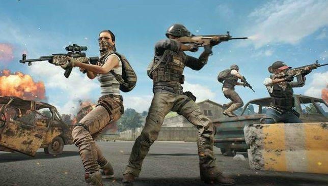 PUBG Corp is giving teams $20K following tournament cancellations