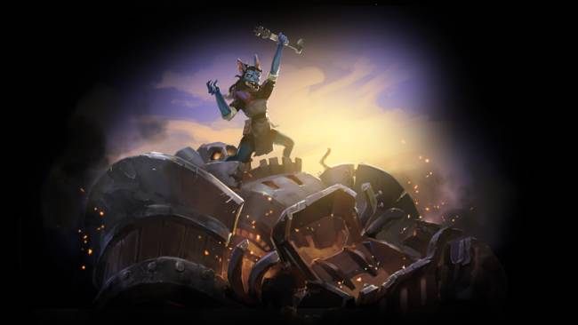 Artifact is getting a singleplayer campaign
