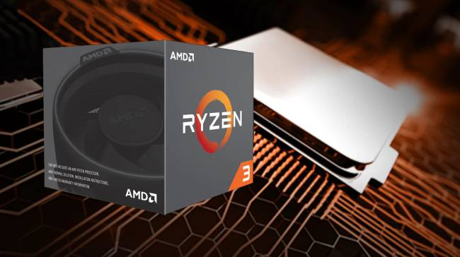 AMD's super-cheap old Ryzen 3 CPUs get an update because it's all out of 14nm wafers