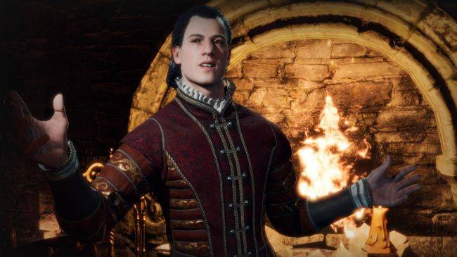Baldur's Gate 3 is 'slowed down' by the coronavirus, but still on track for 2020