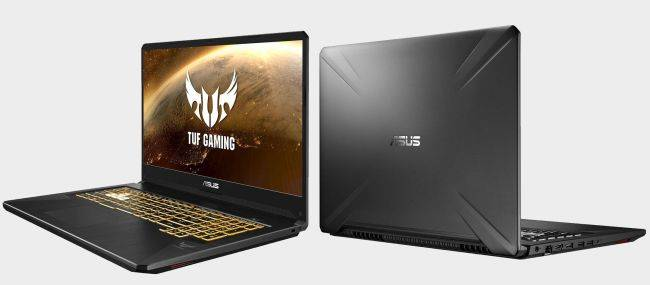 Get a 17-inch gaming laptop with a GTX 1660 Ti for $990