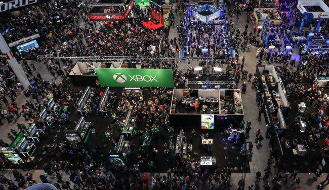 PAX West is still being planned for September