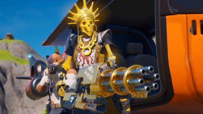 Epic has also been fighting with Google over a 30 percent revenue take