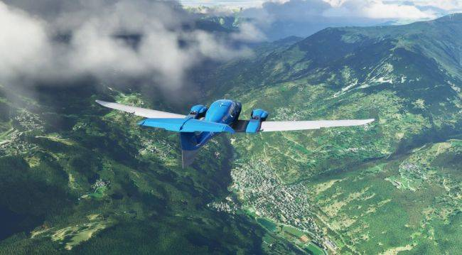 Microsoft Flight Simulator system requirements have been released