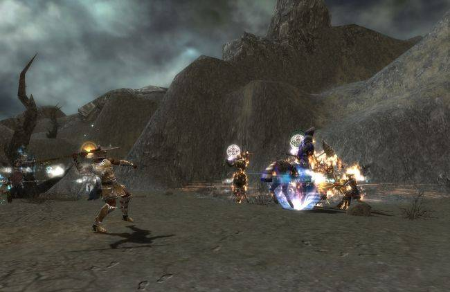 The original Guild Wars is celebrating its anniversary with a surprise update