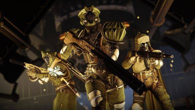 Destiny 2 cheating is up 50 percent this year, mostly on PC