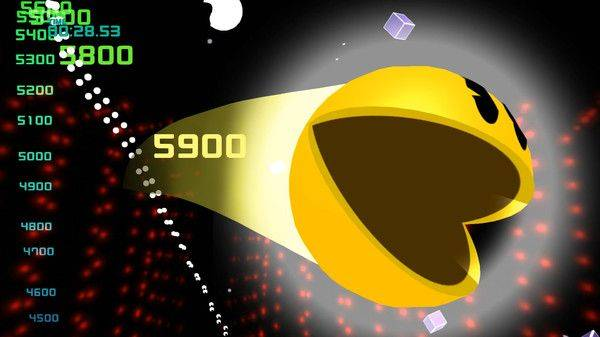 Pac-Man Championship Edition 2 is free for keeps on Steam