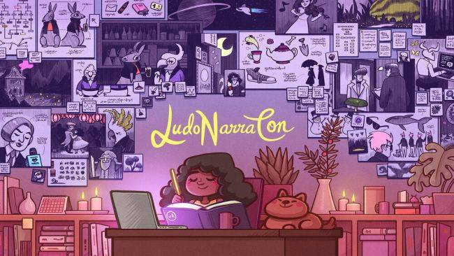 Sweet deals, free trials for story-driven games in Steam's LudoNarraCon sale
