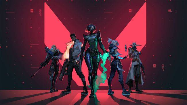 Twitch has put a stop to streamers farming Valorant beta drops