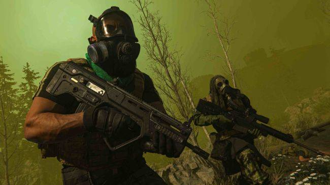 Call of Duty: Warzone has quietly dropped Bounties, and players are not happy about it