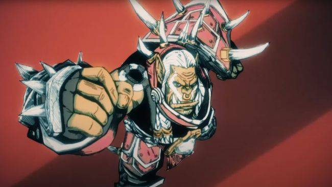 Someone made an anime-inspired World of Warcraft intro, and it's amazing