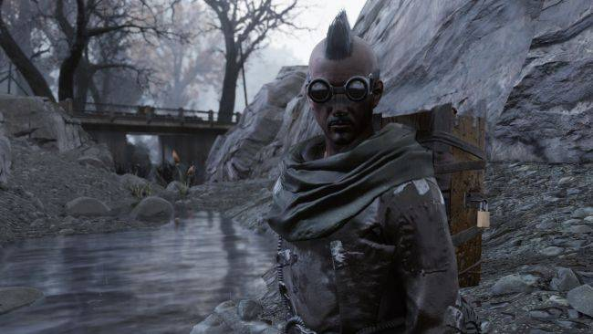 Fallout 76 hotfix stops NPCs from looting your corpse and stealing weapons