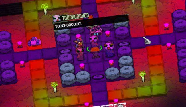 Amnesia: The Dark Descent and Crashlands are free right now on the Epic Store