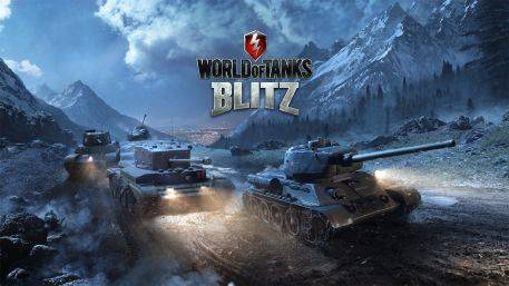 World of Tanks Blitz Offers