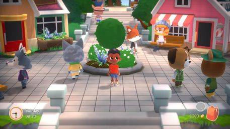 Team17 To Publish Animal Crossing-like Hokko Life