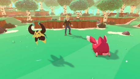 Temtem Update Adds Ranked MatchMaking And More