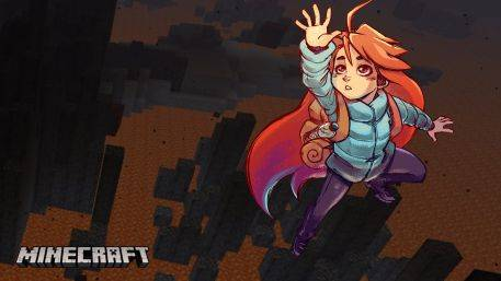 New Minecraft Nether Music Arrives From Celeste Composer