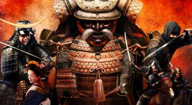 Total War: Shogun 2 Is Free On Steam Until May 1st