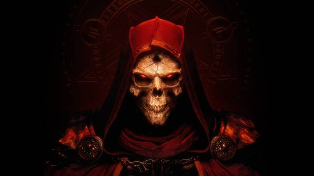 Diablo 2: Resurrected is the game I remember, until it isn't
