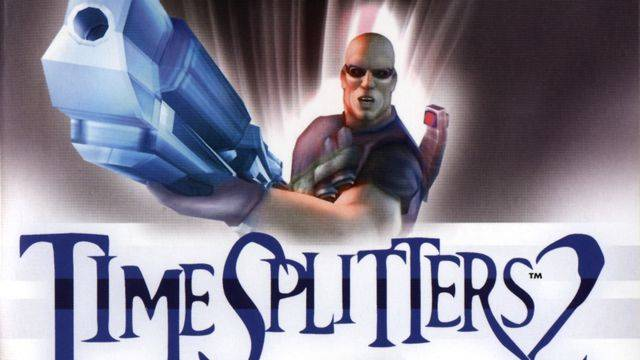 TimeSplitters 2's 4K port has been locked inside the Homefront sequel for years
