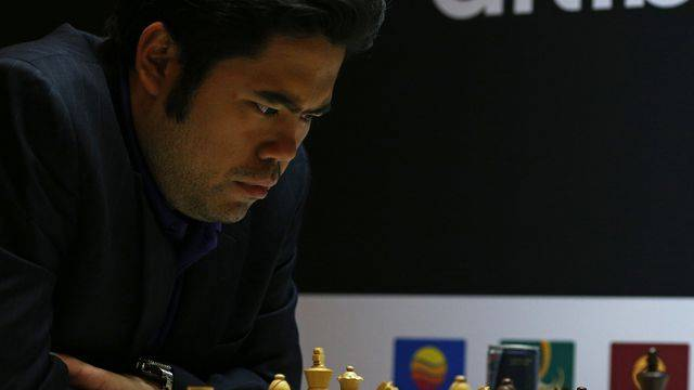 The chess grandmaster drama that led to a fistfight, explained