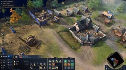 Age of Empires 4 launches autumn 2021, includes Norman campaign