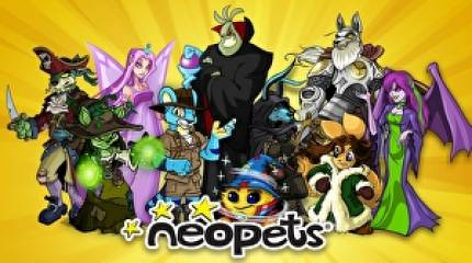 Neopets developer is reportedly
