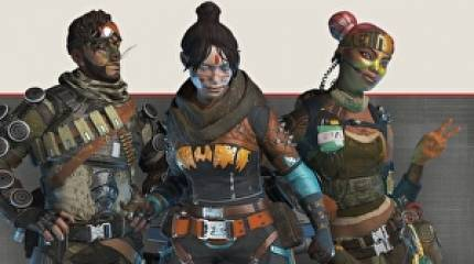 Here's how Respawn might be changing Apex Legends' Lifeline