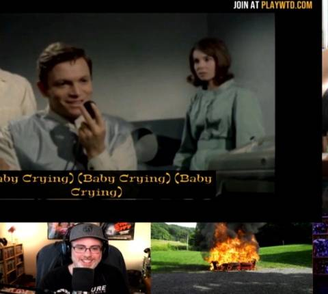 Unprofessional Fridays: A Relaxed Friday Stream (04/09/2021)